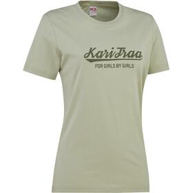 Kari Traa Mølster T-Shirt Women, slate